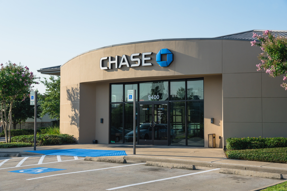 chase bank careers tampa fl